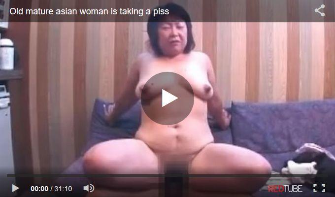 素人おばさんのセックス映像